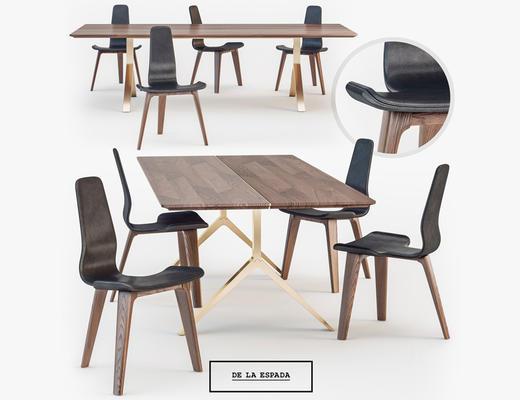 葡萄牙DELAESPADA, 餐桌椅组合