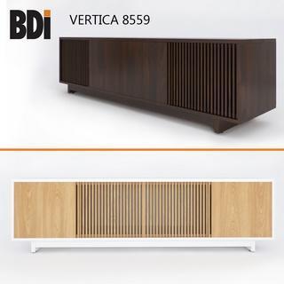 电视柜, 美国BDI, 新中式