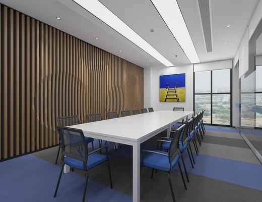 会议室, 会议桌, 桌椅组合
