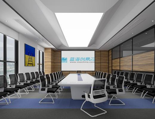 会议室, 会议桌, 办公