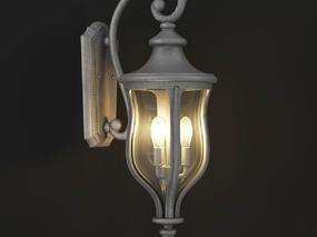 壁灯, 美式壁灯